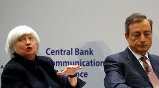 Qué fondos se ven afectados si cambia la tendencia de los tipos de interés