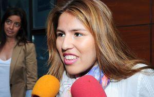 Chabelita acudirá a los tribunales tras las declaraciones de Isla