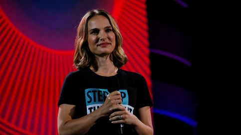 Natalie Portman pide a sus seguidores  que se queden en casa con este mensaje
