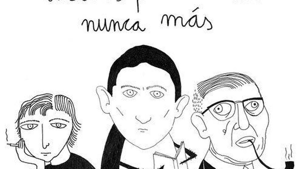 15 sugerencias de autores que puedes encontrar en la Feria del Libro de Madrid