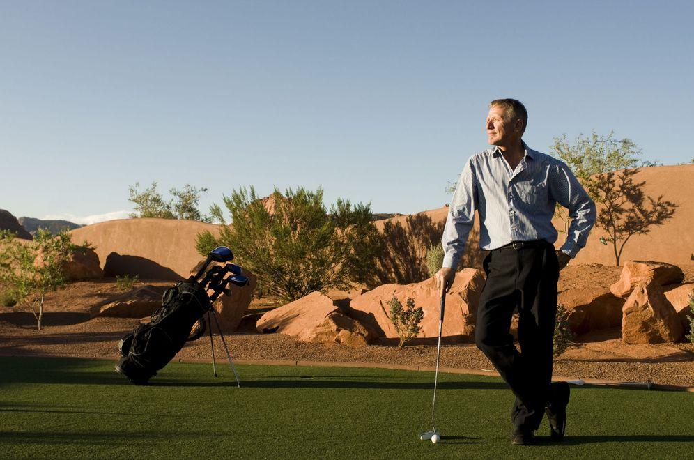 Foto: Practicar deporte y estar delgado son valores en alza. (iStock)