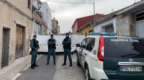La Guardia Civil busca más pruebas contra el supuesto asesino de Marta Calvo