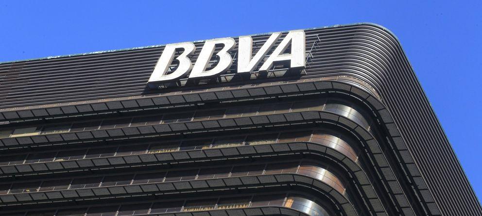 Foto: BBVA rebaja la rentabilidad de su depósito a trece meses hasta situarla en el 1,10%