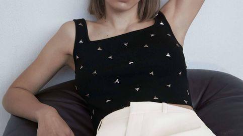 El top corto de Zara de la Vecina Rubia será el último que compremos este verano ¿por que´?