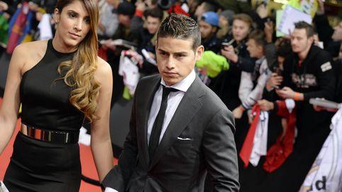 James Rodríguez y Daniela Ospina ponen fin a su matrimonio