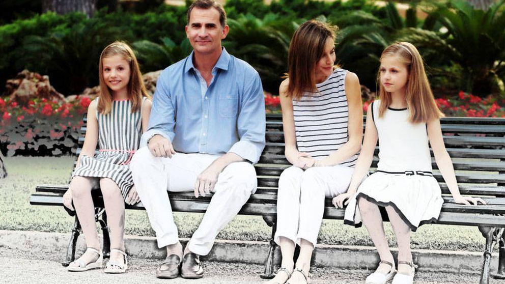 Las falsas vacaciones atípicas de Don Felipe y Doña Letizia
