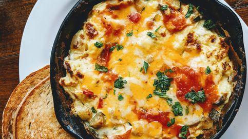 Tortipizza: da igual cómo suene su nombre, es totalmente deliciosa