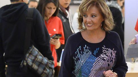 María Teresa Campos, ¿endeudada con un prestamista? Su entorno lo niega