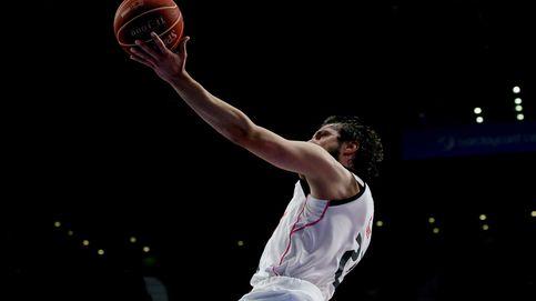 Sergio Llull rechaza la oferta de Houston Rockets y seguirá en el Madrid