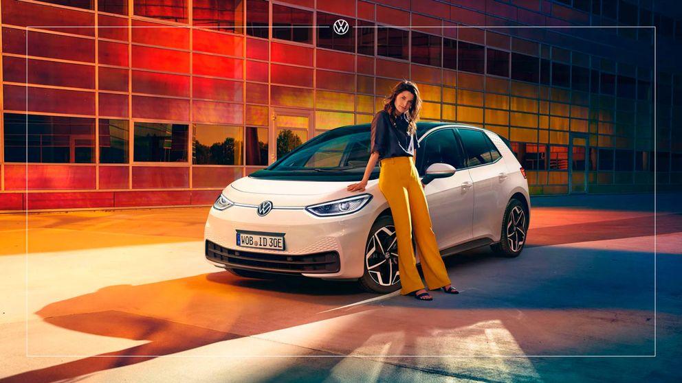 Volkswagen estrena su 'renting online' con el ID.3 1st Edition