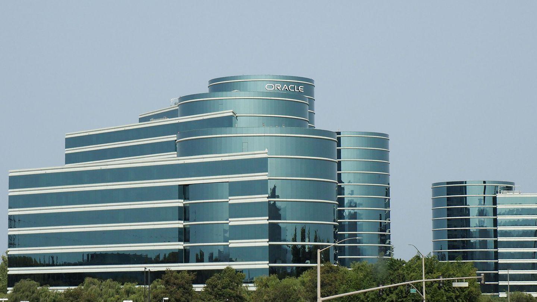 Oficinas de Oracle. (Reuters)