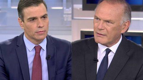 La respuesta de Pedro Sánchez a Piqueras ante la 'celebración' de Fernando Simón por la decisión de Reino Unido