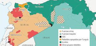 Post de Guía para entender la nueva 'guerra mundial'