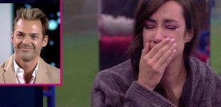 Post de El llanto desesperado de Adara, en brote contra Hugo: