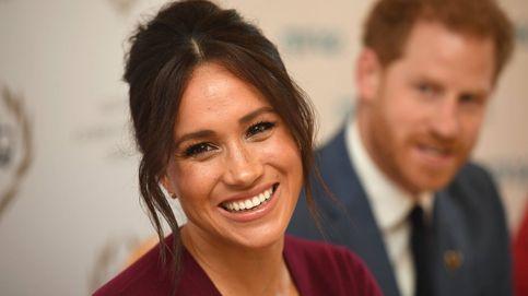 Ya es oficial: Meghan y Harry no pasarán las vacaciones con la reina Isabel II