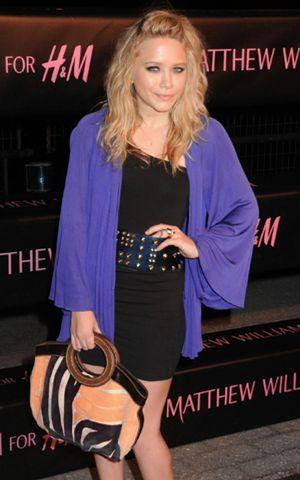 "Marie Kate Olsen: ""Nunca desearía mi infancia a nadie"""