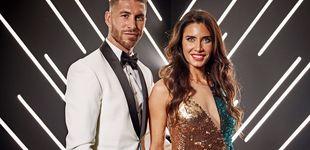 Post de Boda de Rubio y Ramos: posado a la salida, noria para los invitados y ¿Sergio cantando?