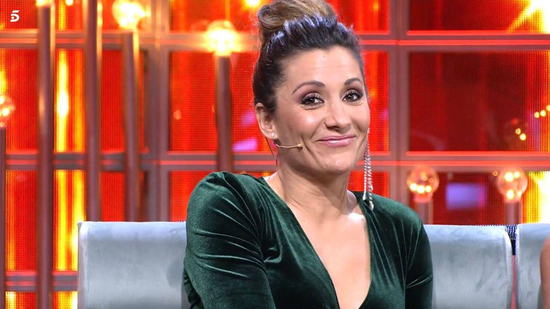 Así se ha enfrentado Nagore Robles al primer 'Debate de GH Dúo' sin Sandra Barneda