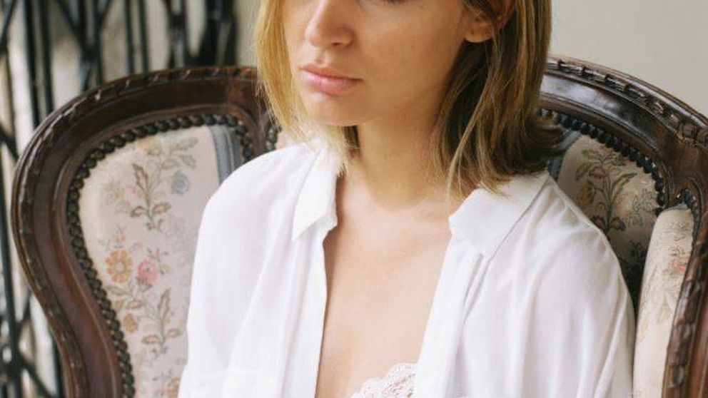 Laura Escanes, Dulceida y Jedet al desnudo en el libro de moda