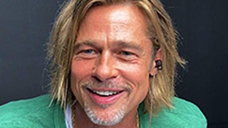Brad Pitt. ('Fast Times At Ridgemont High')