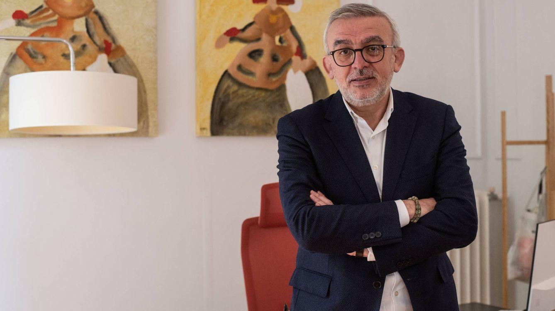 Alfonso López (Reti): Que el 'lobby' no tenga regulación es una flaqueza democrática