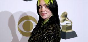 Post de El sorprendente, mágico y extraño estilo de Billie Eilish, la reina de los Grammy 2020
