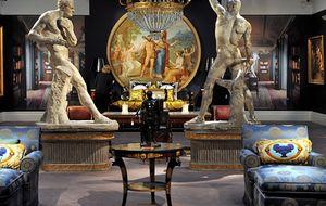 Los muebles de Gianni Versace