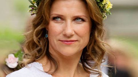 Marta Luisa de Noruega, ¡ni las princesas escapan al troleo en las redes!