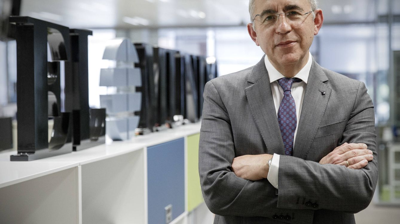 Paco Rosell, nuevo director de 'El Mundo' en sustitución de Cuartango