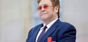 Post de Elton John defiende a Harry y Meghan como lo hubiera hecho Lady Di: con contundencia