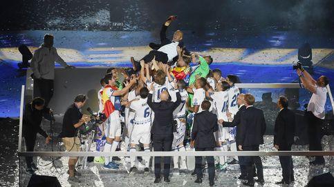 Florentino acelera con la renovación de Zidane: 7,5 millones anuales y hasta 2020