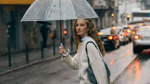 Sobrevive a la lluvia con estilo gracias a los nuevos accesorios de Parfois