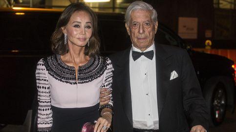 El romance Vargas Llosa-Preysler echa por tierra una gran fiesta del escritor