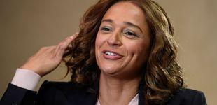 Post de Isabel dos Santos, acusada de mala gestión y malversación en Angola