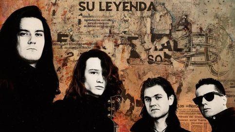 Héroes del Silencio... y del exceso: los secretos del grupo español más universal