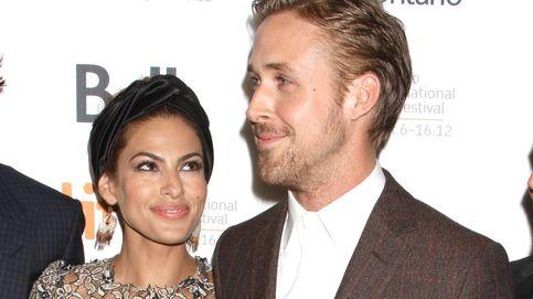 Eva Mendes y Ryan Gosling desmienten que se hayan casado