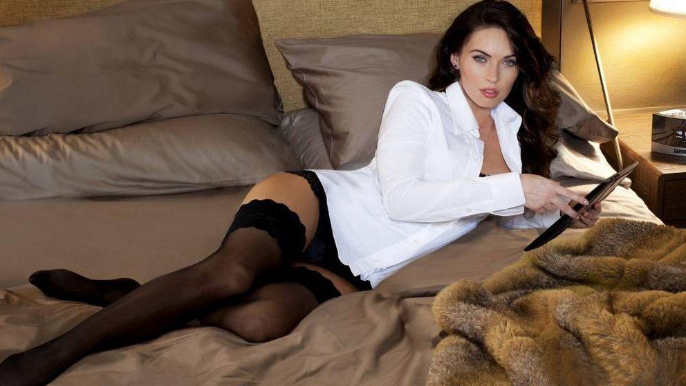 Un chino paga tres millones y medio de euros para tener sexo con Megan Fox