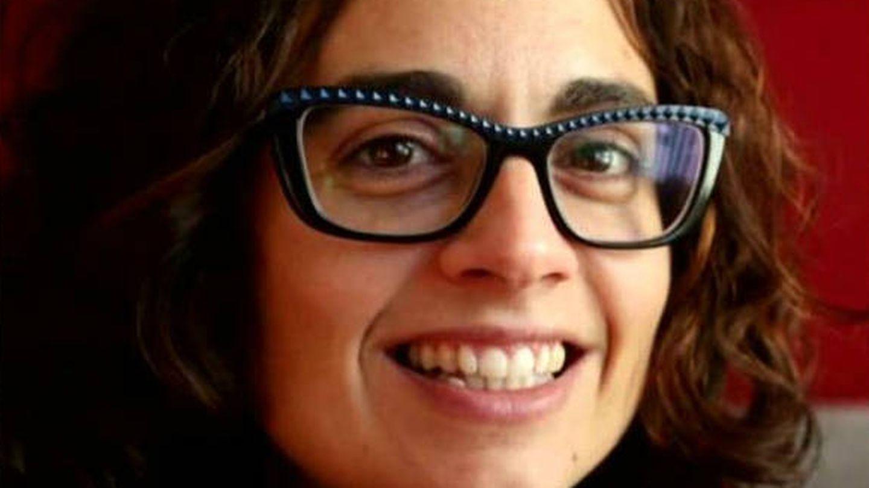 Patricia Rivas.