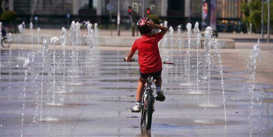 El canon del agua en Andalucía seguirá en su factura