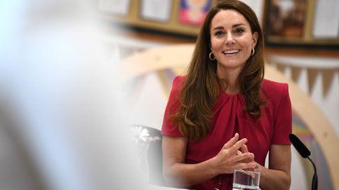 No puedo esperar a conocerla: las palabras de Kate Middleton sobre Lilibet Diana