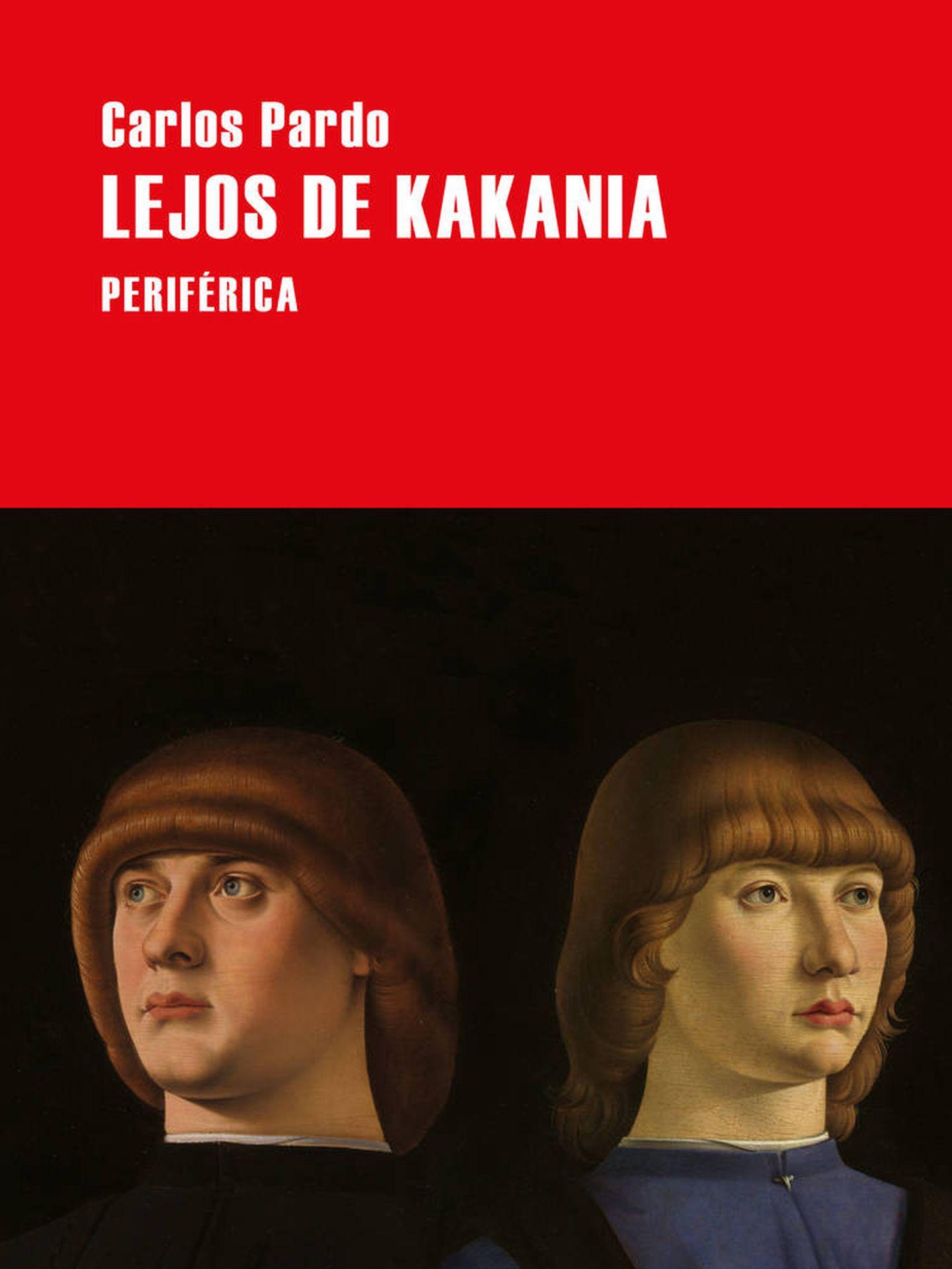 'Lejos de Kakania'