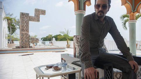 'Narcos: México': la peligrosa ambición de un capo de la droga y un agente de la DEA