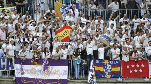 Real Madrid - Eibar: resumen, resultado y estadísticas del partido de LaLiga Santander