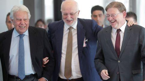 La España de Juan Roig: una partida política de ajedrez