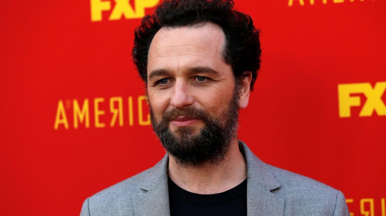Matthew Rhys, protagonista de 'The Americans', en la presentación de la última entrega de la serie. (Reuters)