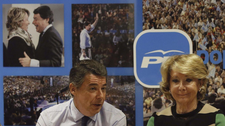 El precio de la corrupción: Madrid adjudicó 172 millones a empresas de Gürtel y Púnica