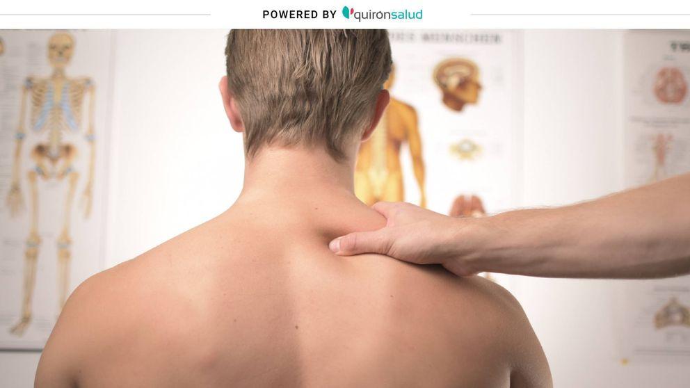 Cuatro reglas básicas que debes seguir para evitar los dolores de espalda