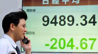 El 'trading' en divisas: la importancia de las correlaciones