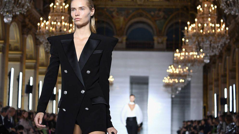 ¿Por qué Pierre Balmain es considerado el arquitecto de la moda?