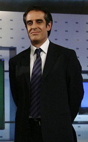 Juan Pedro Valentín será jefe de informativos de Telecinco y Cuatro
